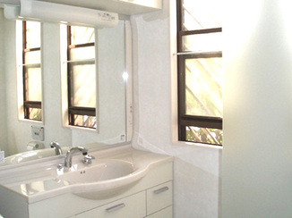トイレリフォーム ホテルのような高級感あふれるトイレに変身
