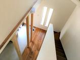 戸建フルリフォーム自然素材をふんだんに使い、ヴィンテージ風のお家へフルリフォーム