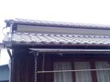 外壁・屋根リフォームお得に修繕し、安心して過ごせるようになった瓦屋根